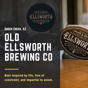 Old Ellsworth Brewing Co