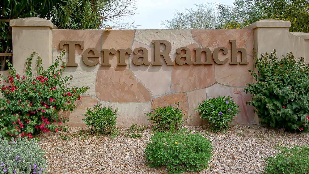TerraRanch | Queen Creek, AZ