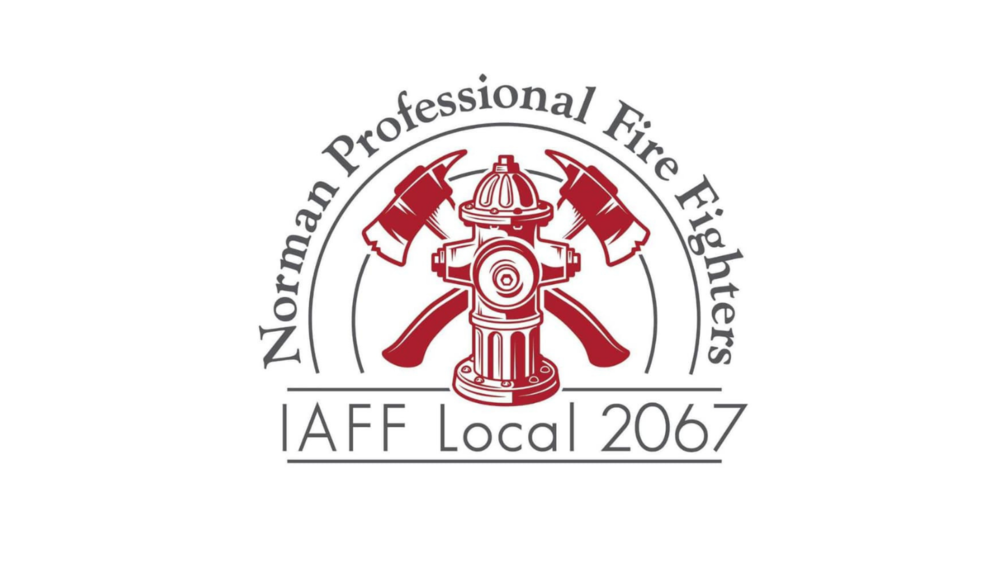 International Association of Fire Fighters - Local 2067   .