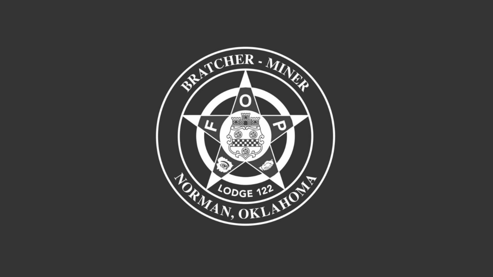 Fraternal Order of Police - Lodge 122