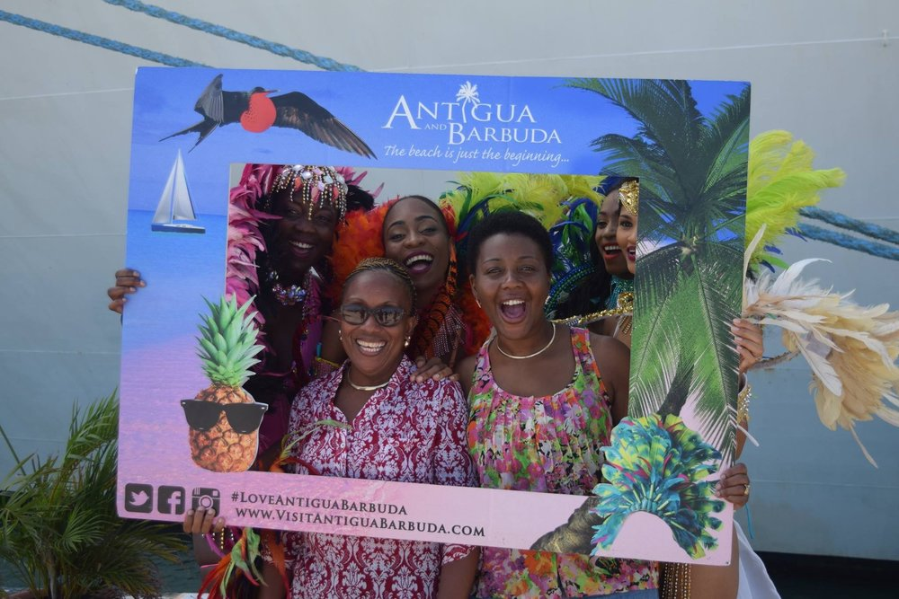 - Antigua and Barbuda has seen the tangible results of growth in tourism with the country recording economic growth of 5.3% in 2018, making the destination the fastest growing in the entire CARICOM area.