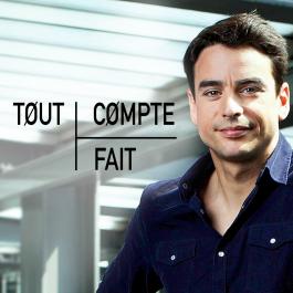 TOUT COMPTE FAIT, FRANCE 2   Le programme qui décode les rouages de la révolution de l'économie solidaire. Rendez-vous chaque samedi à 14h00