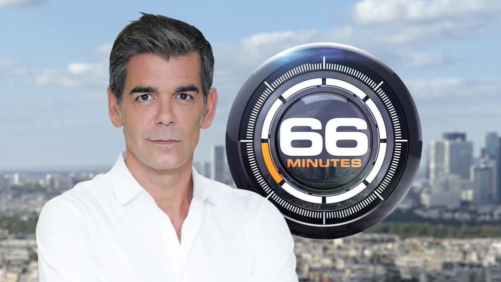 66 MINUTES, M6   Chaque semaine, 66 Minutes permet d'approfondir des sujets forts d'actualité, des portraits, des interviews ou des reportages remettant en perspective un évènement majeur. A suivre le dimanche à 17h20.