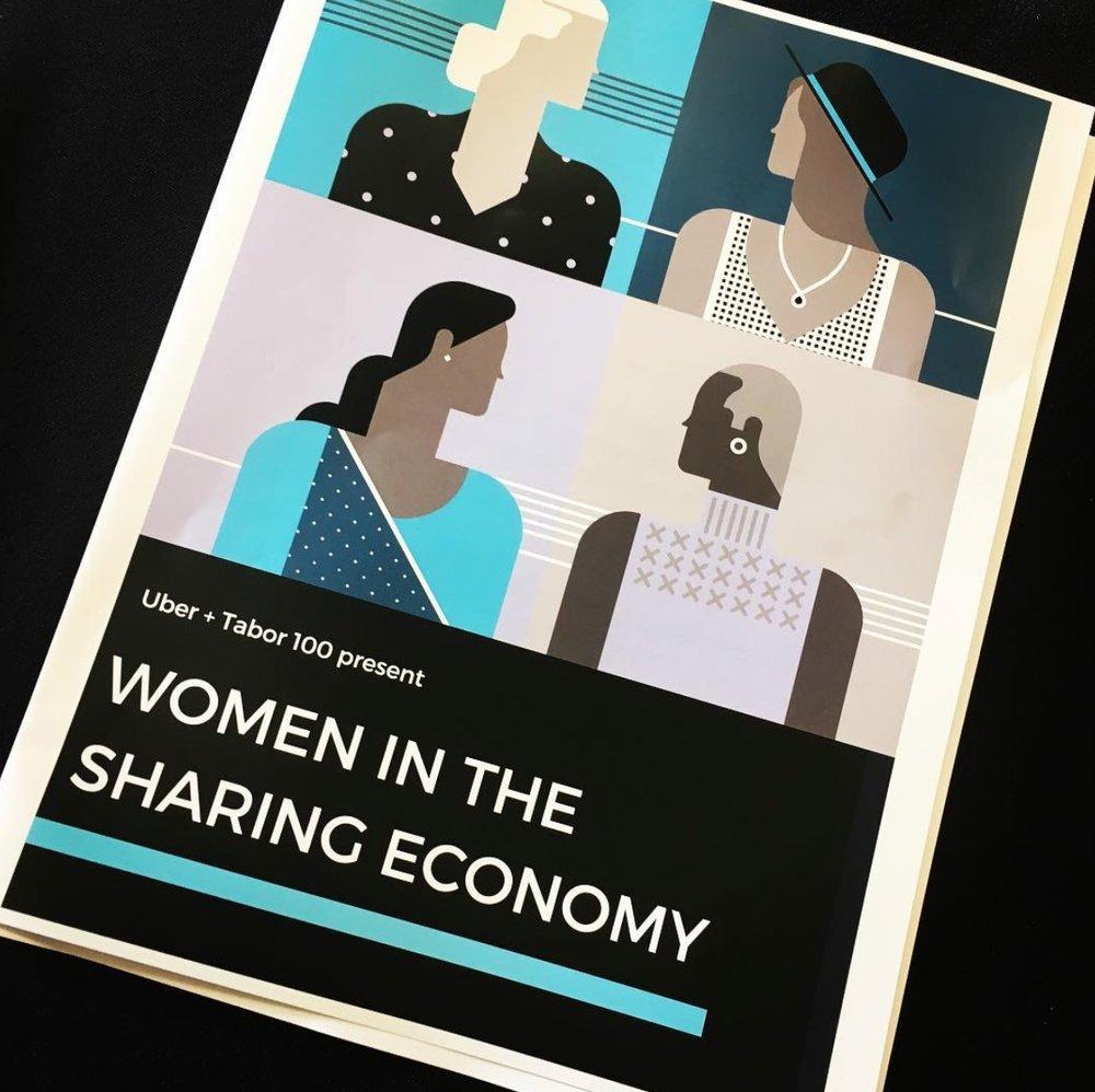 Women in the Sharing Economy