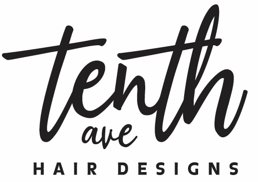 10th AVENUE Hair designs