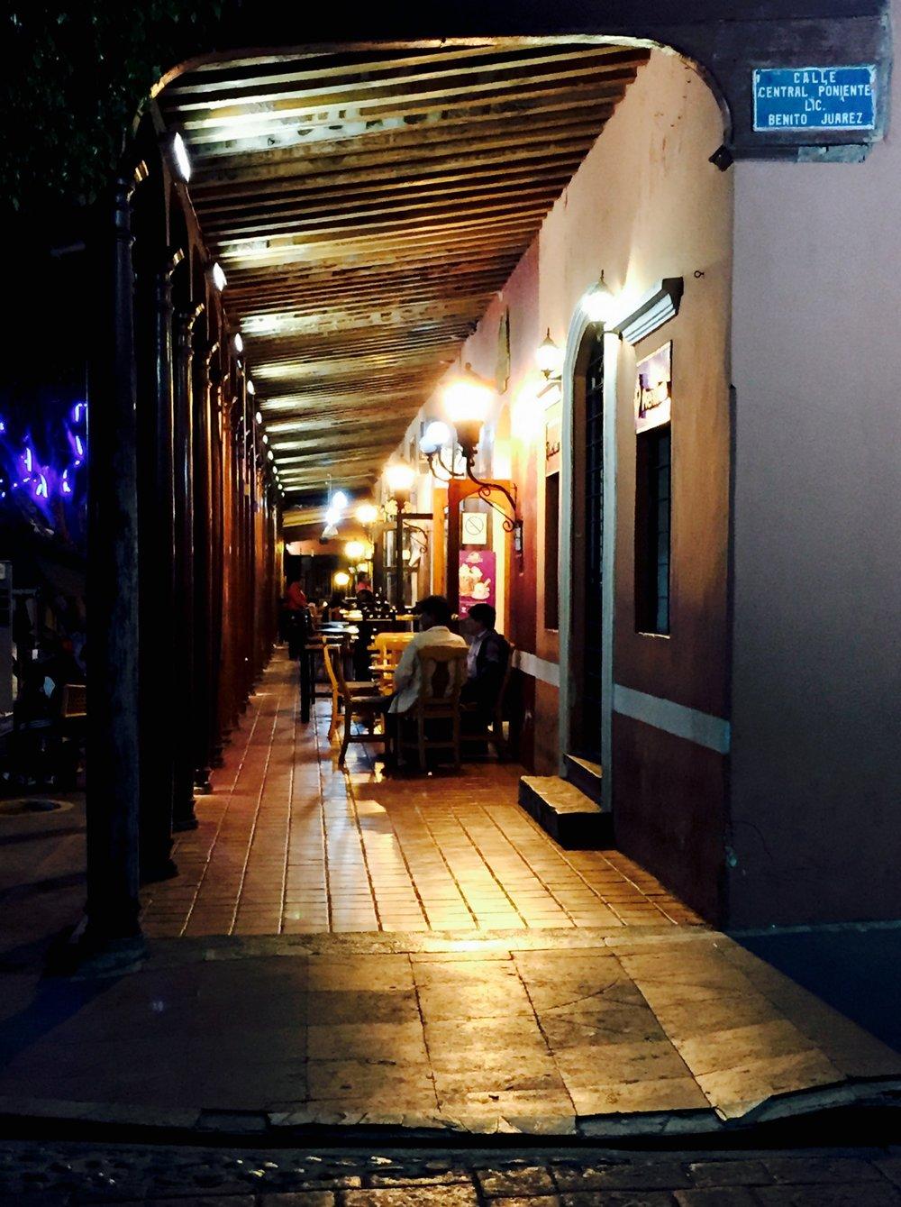 COMITAN DE DOMINGUEZ, CHIAPAS