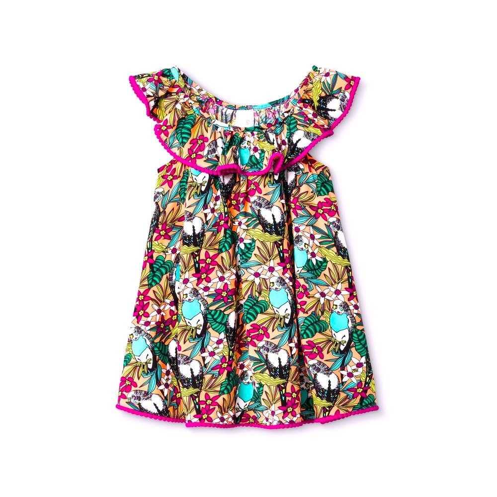 CAT&JACK TODDLER COVERUP