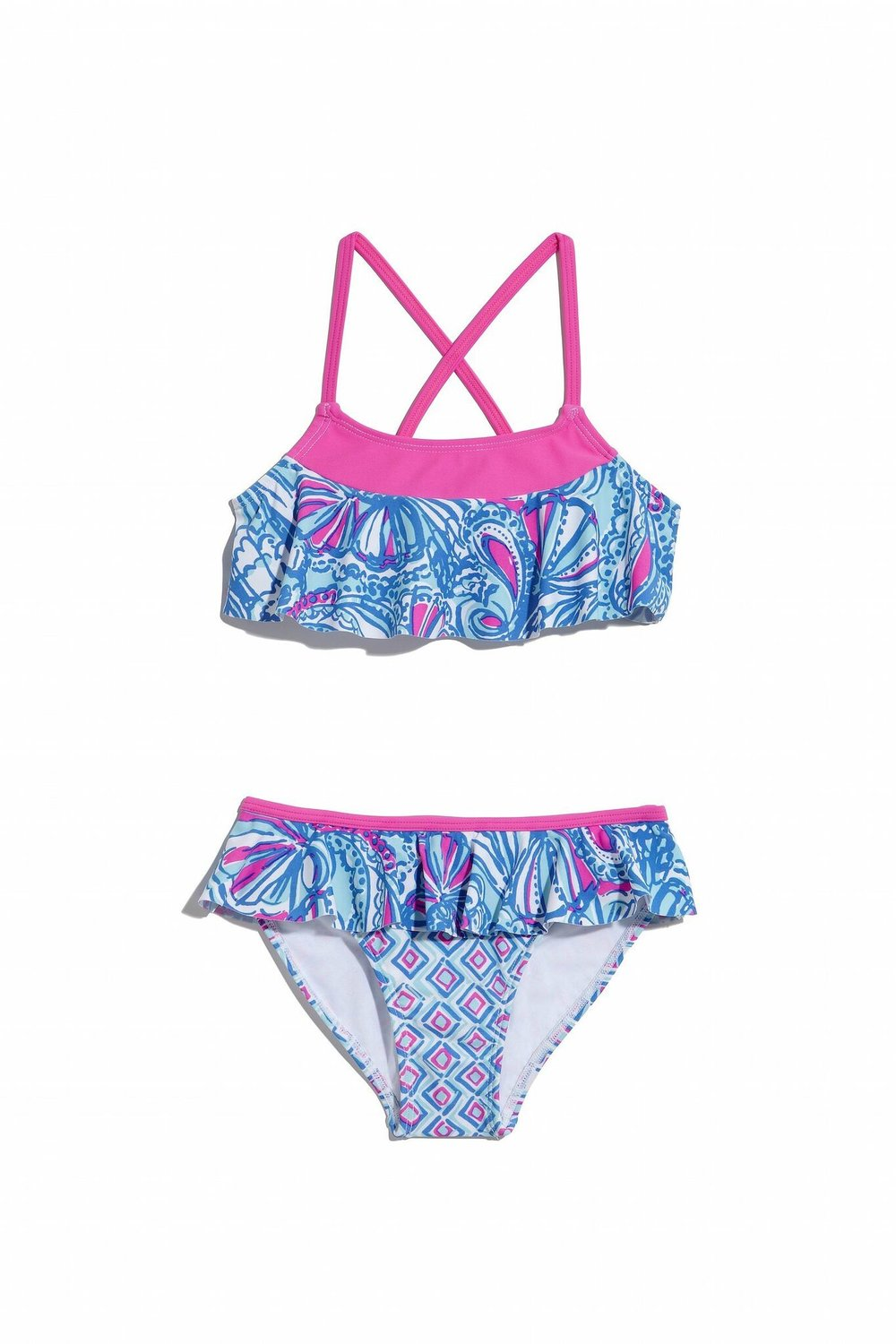 TARGETxLILLY GIRLS SWIMSUIT