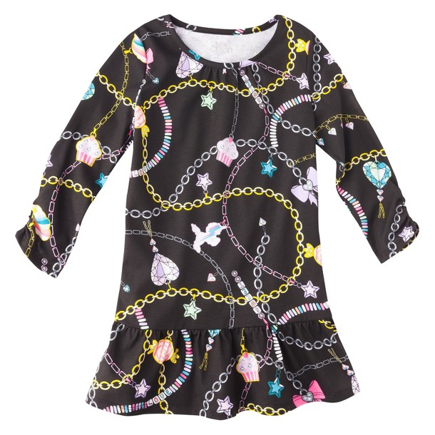 CIRCO GIRLS TUNIC