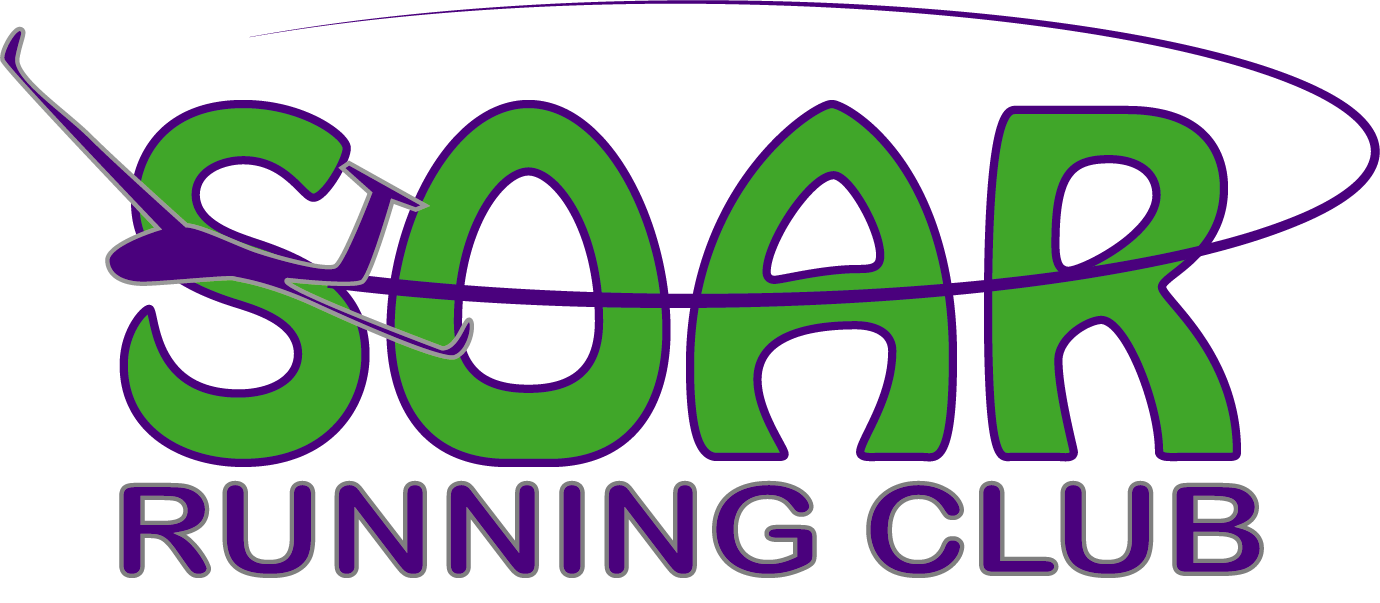 SOAR Running Club