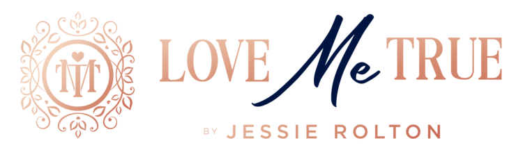 Love Me True by Jessie Rolton