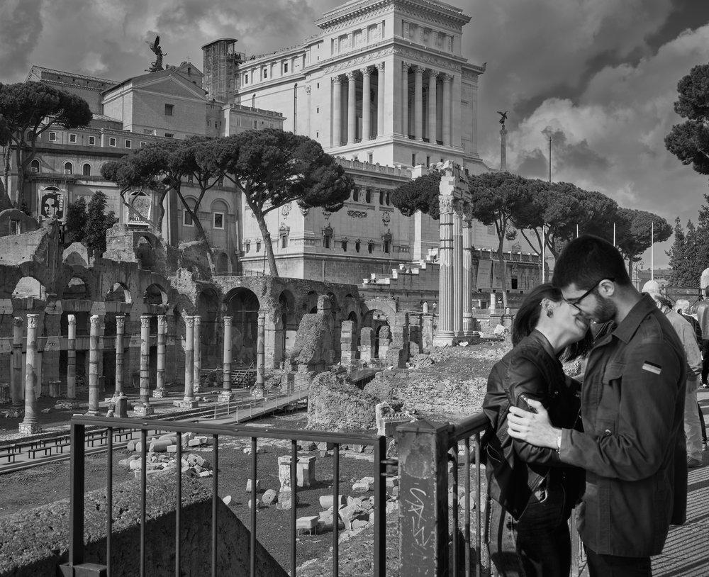 Roman Lovers