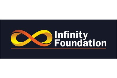 Infinity Foundation  Having regularly funded us throughout the North Island, we couldn't do our work without Infinity's support. Over 110 clubs are now more efficient.