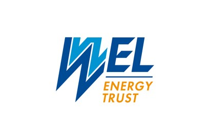 WEL Energy Trust  The Waikato region is close to our hearts so we're counting ourselves lucky to have WEL Energy Trust's ongoing support in the region.