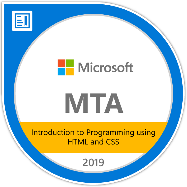MTA-Introduction-to-Programming-using-HTML-and-CSS-2019.png