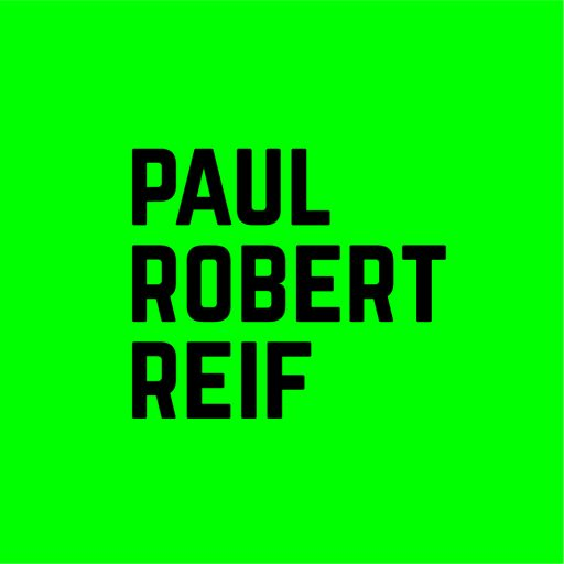 Paul Robert Reif