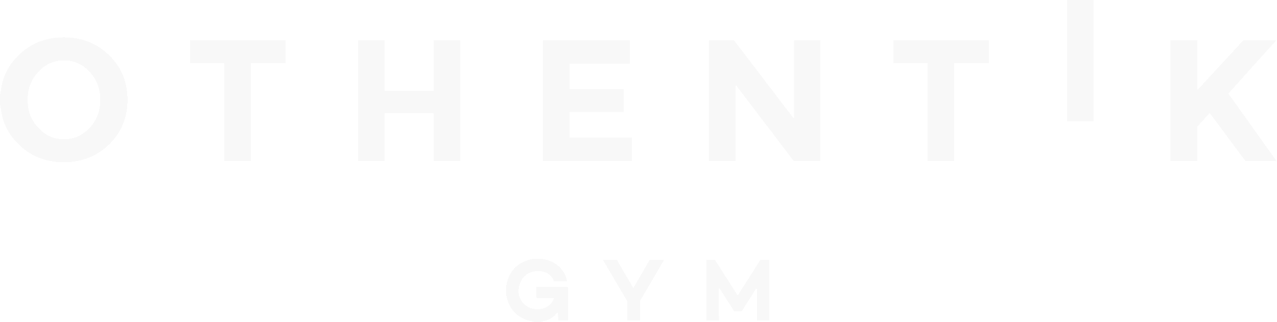 Othentik Gym