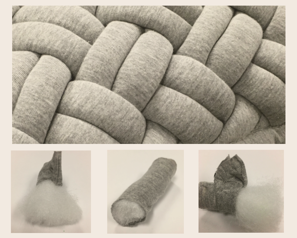 SHEEX - Intergrated Thermal Regulated fiber and fabric Pillow