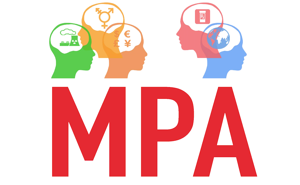 McGill Policy Association (MPA)