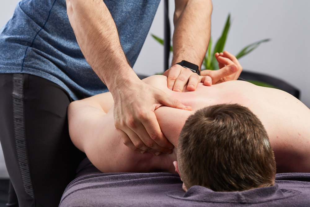 Massage Therapy - If you are looking to relieve pain and stiffness after a long week at the office or gym, then massage is the service for you. We offer full body sports and relaxing massage for those of you who just need to chill.