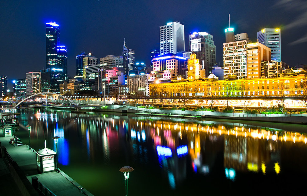 Tefilat Chana is based in Melbourne Australia