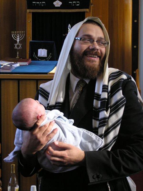 Tefilat Chana - Rabbi Elisha Greenbaum