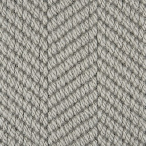 Naked Flooring's grey herringbone. Photo credit:  Naked Flooring