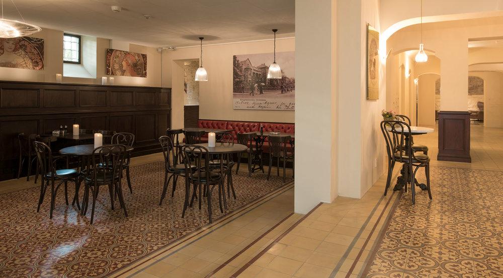 Café Valborg