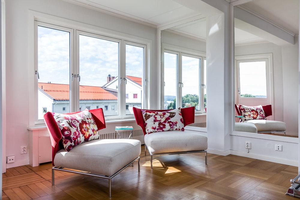 Apartment Skøyen