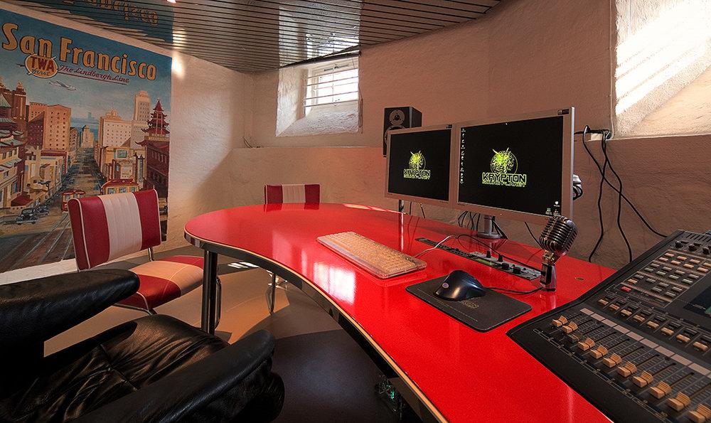 Krypton Recording Studios