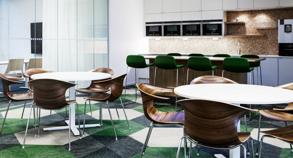 Creative Interior Solutions