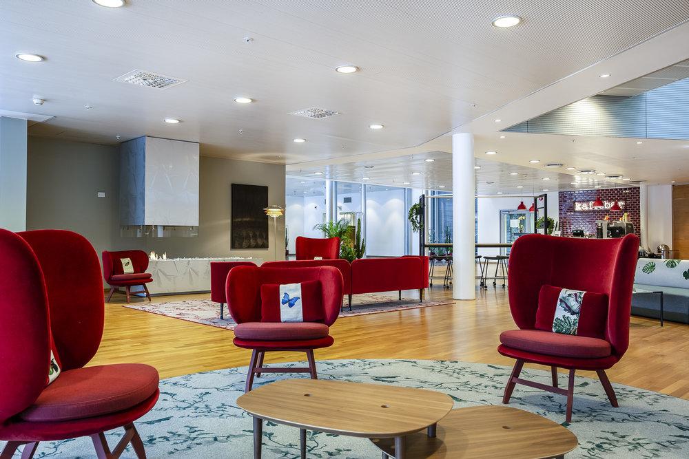 Hydro Kantine & Lounge