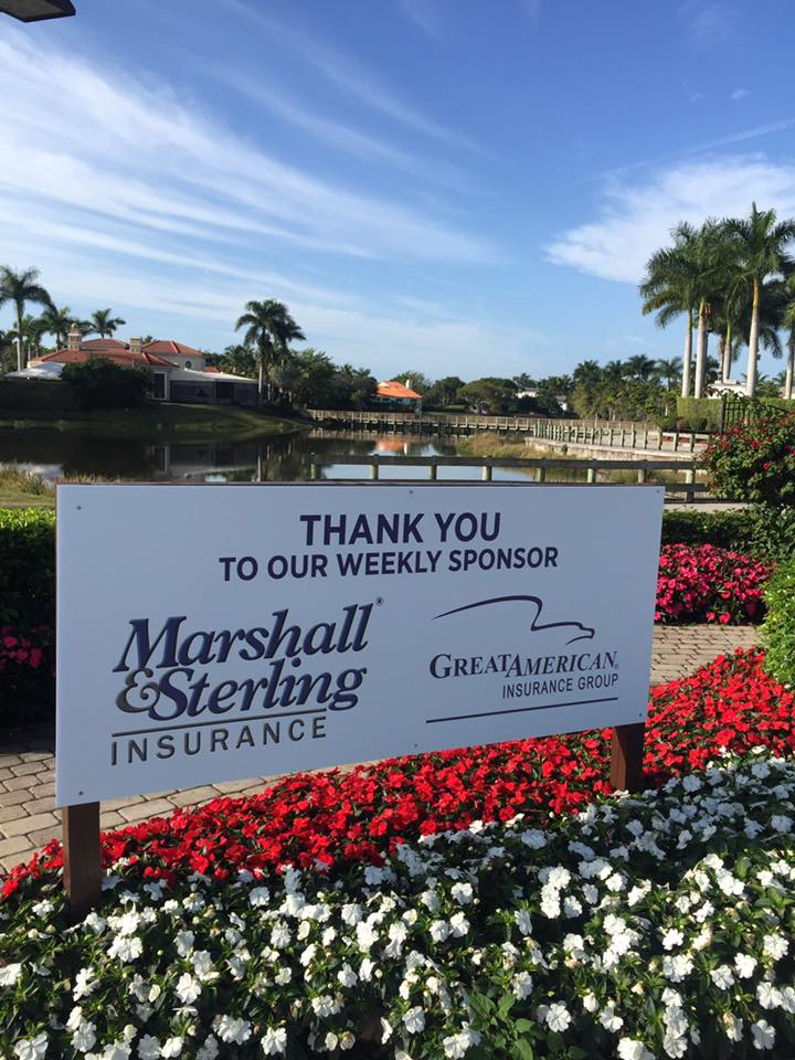 Proud sponsors of the 2019 Winter Equestrian Festival at the Palm Beach International Equestrian Center.
