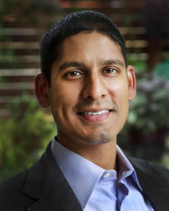 Arvind Shanadi, DMD