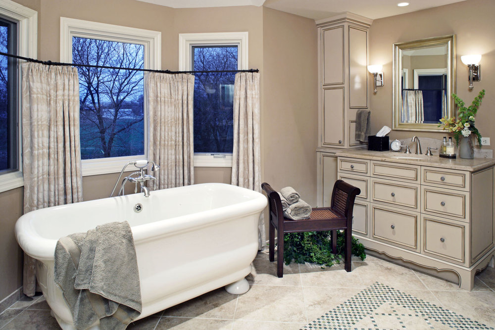 bed and baths -