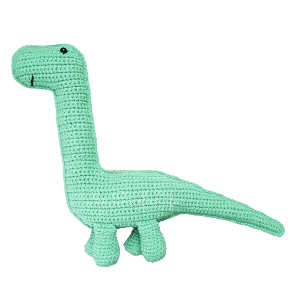 Barry the Brachiosaurus