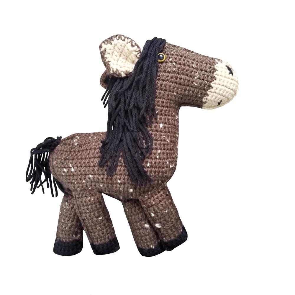 Hyero the Horse