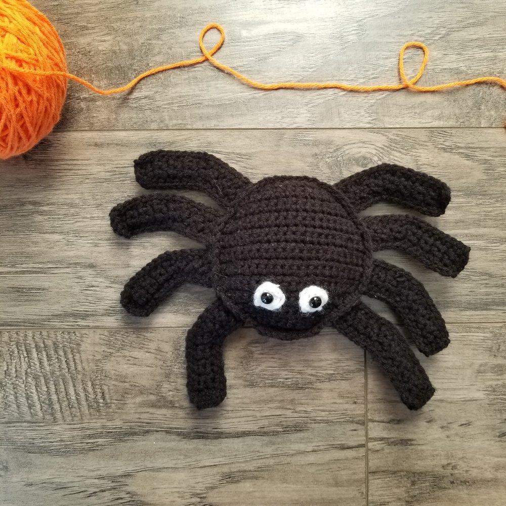 Salem the Spider