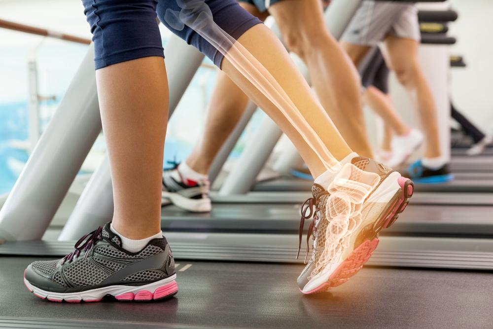 prescription custom molded orthotic treats foot, heel, hip, lower back pain