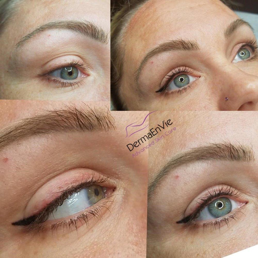 Permanet Makeup Eye Liner