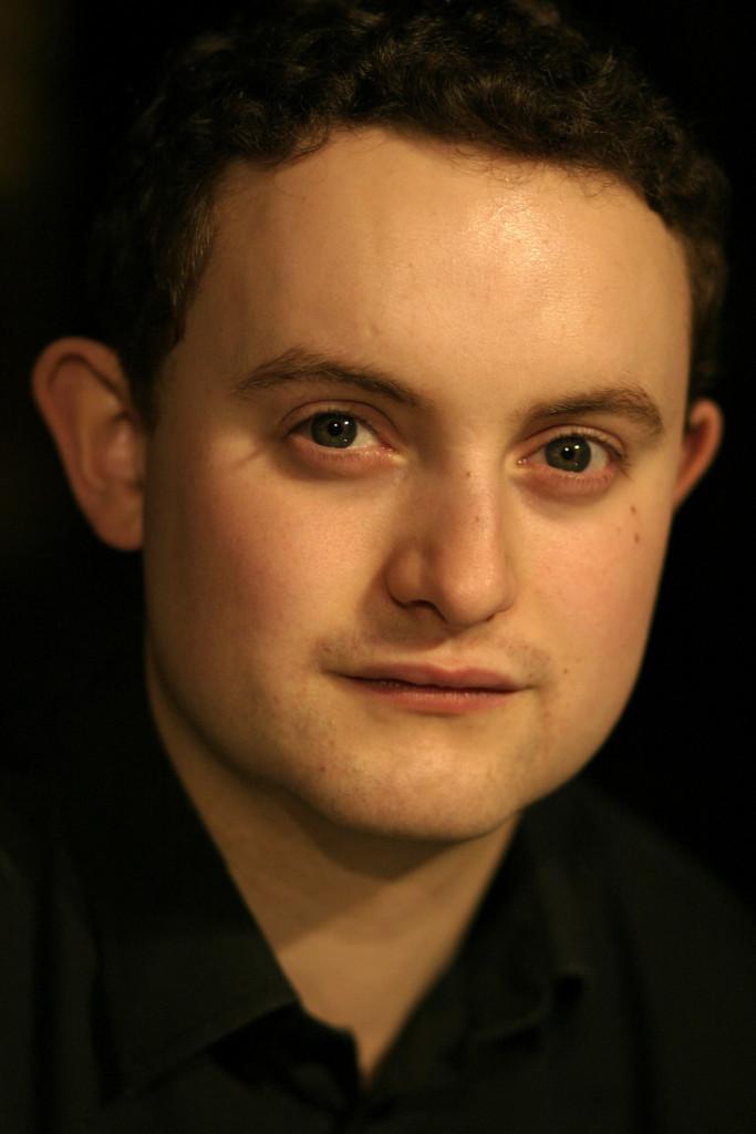 William Vann (Photo Tom Allwood)