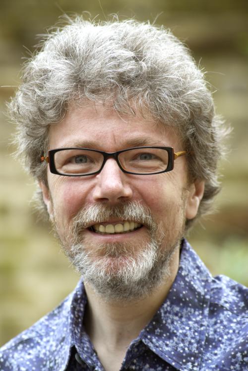 Robert Hugill (Photo Johnny Bourchier