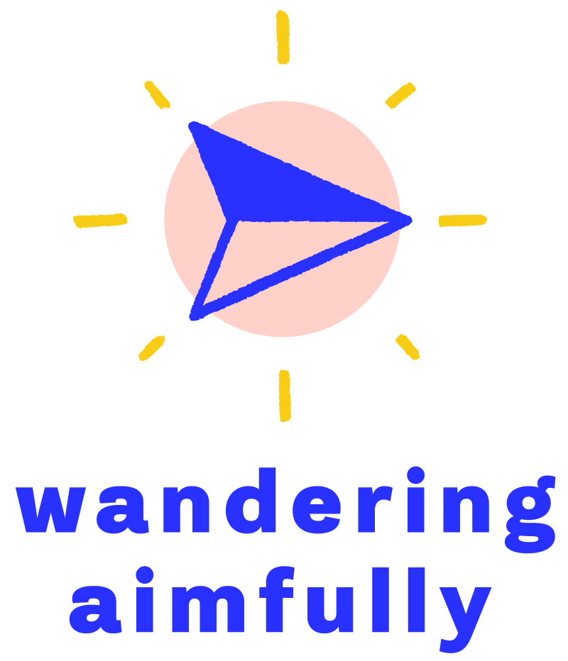 The Wandering Aimfully Lifetime Membership
