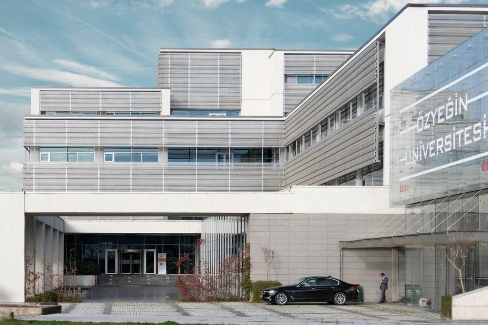 OZU Business School