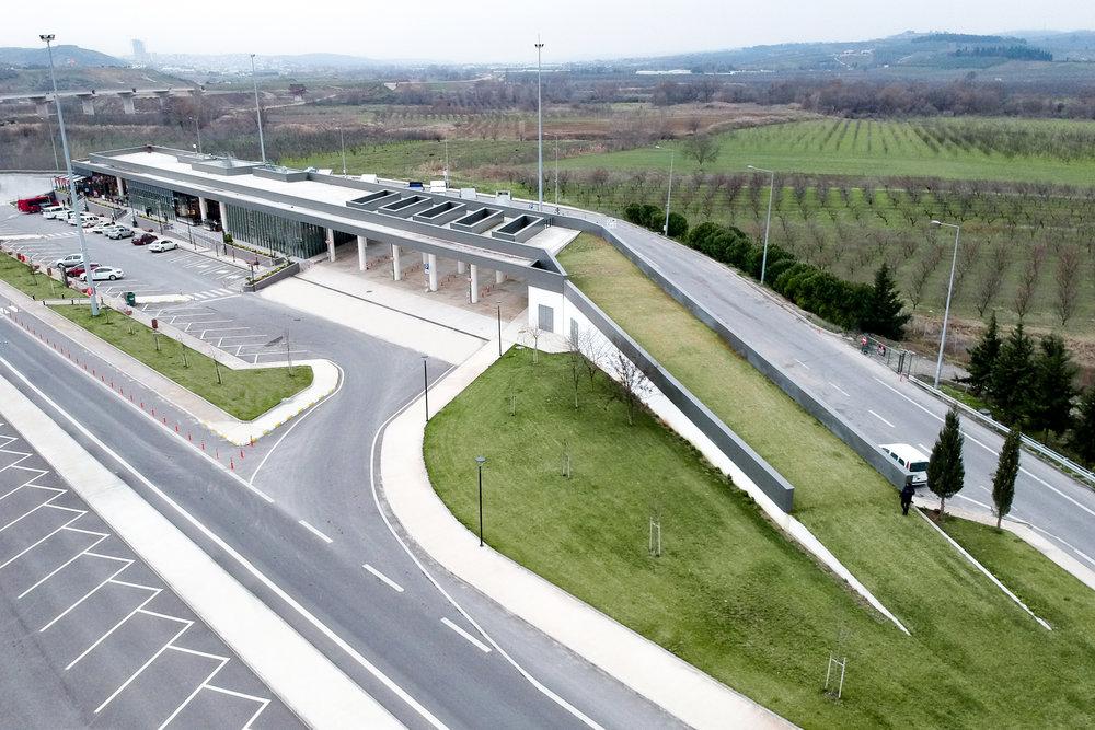 O² Roadside Service Km-86