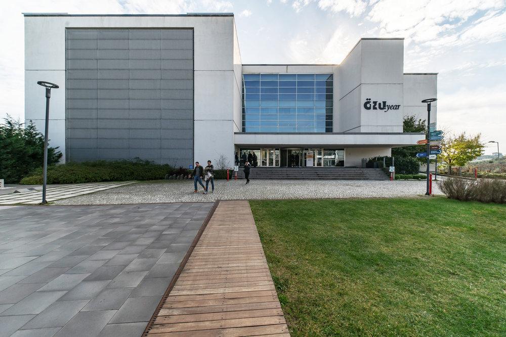 OZU Faculty of Engineering