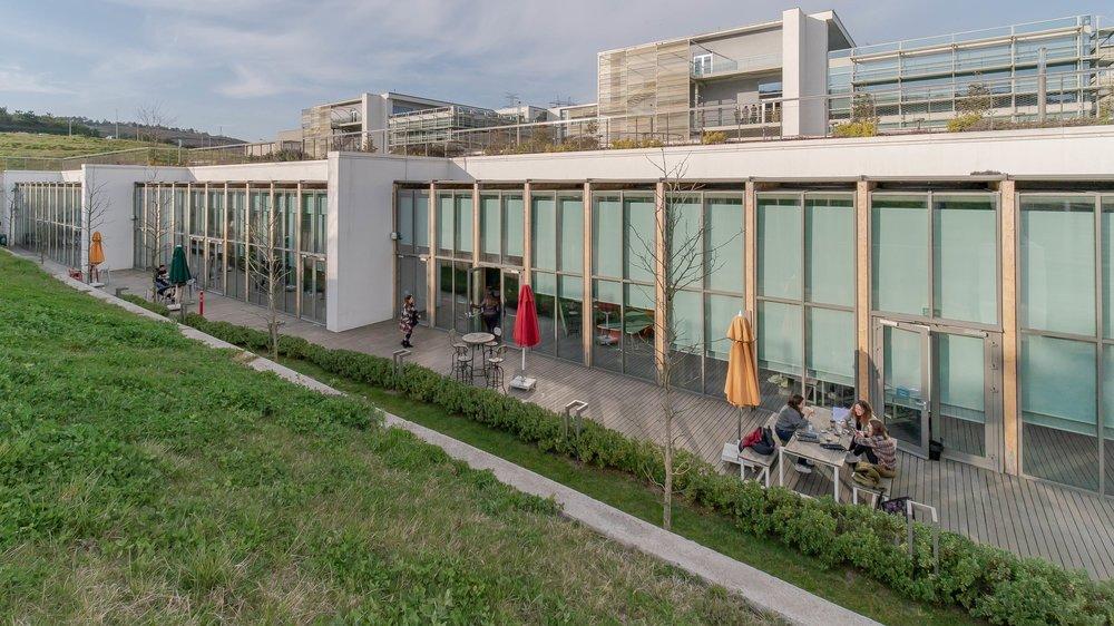 OZU Innovation Center