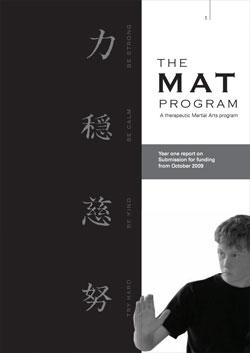 MAT PILOT REPORT 2010