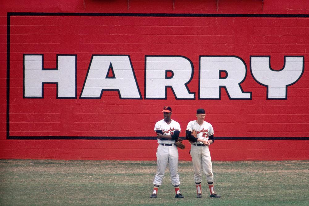 Baltimore Orioles, 1969