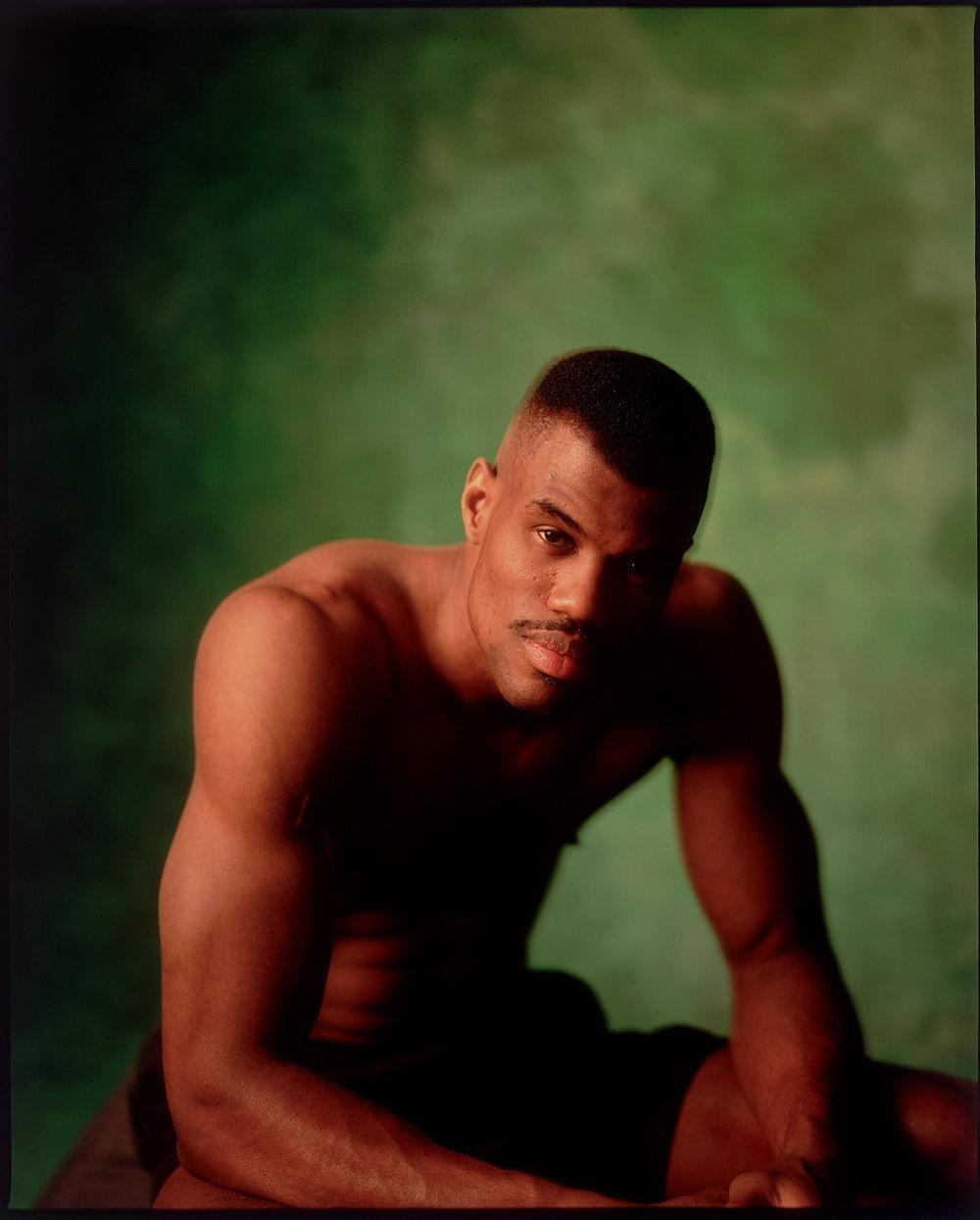 David Robinson, 1995